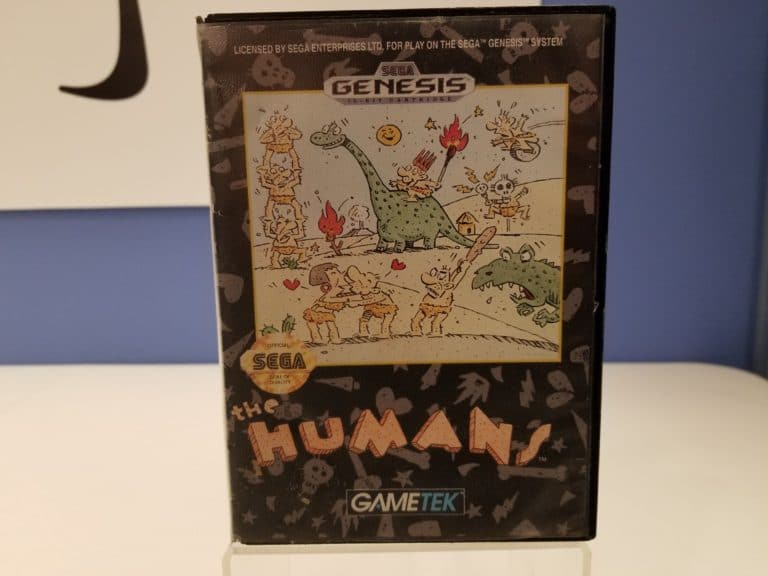 The Humans Front Cover