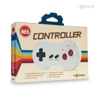 Dogbone Controller For NES Box