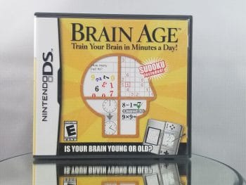 Brain Age Front