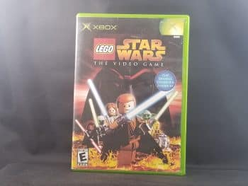 LEGO Star Wars Front